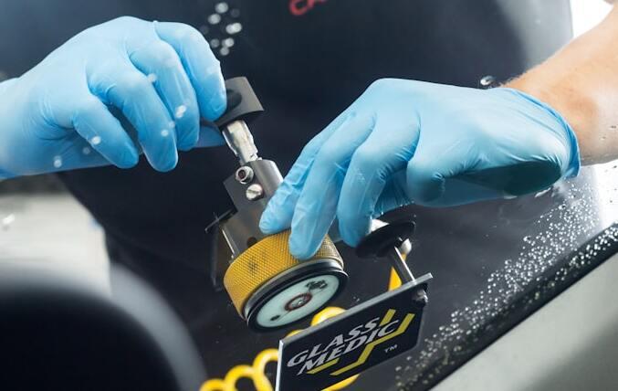 ремонт автостёкол в киеве