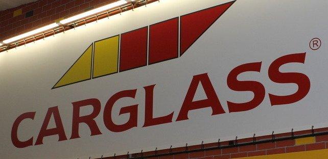 carglass logo photo