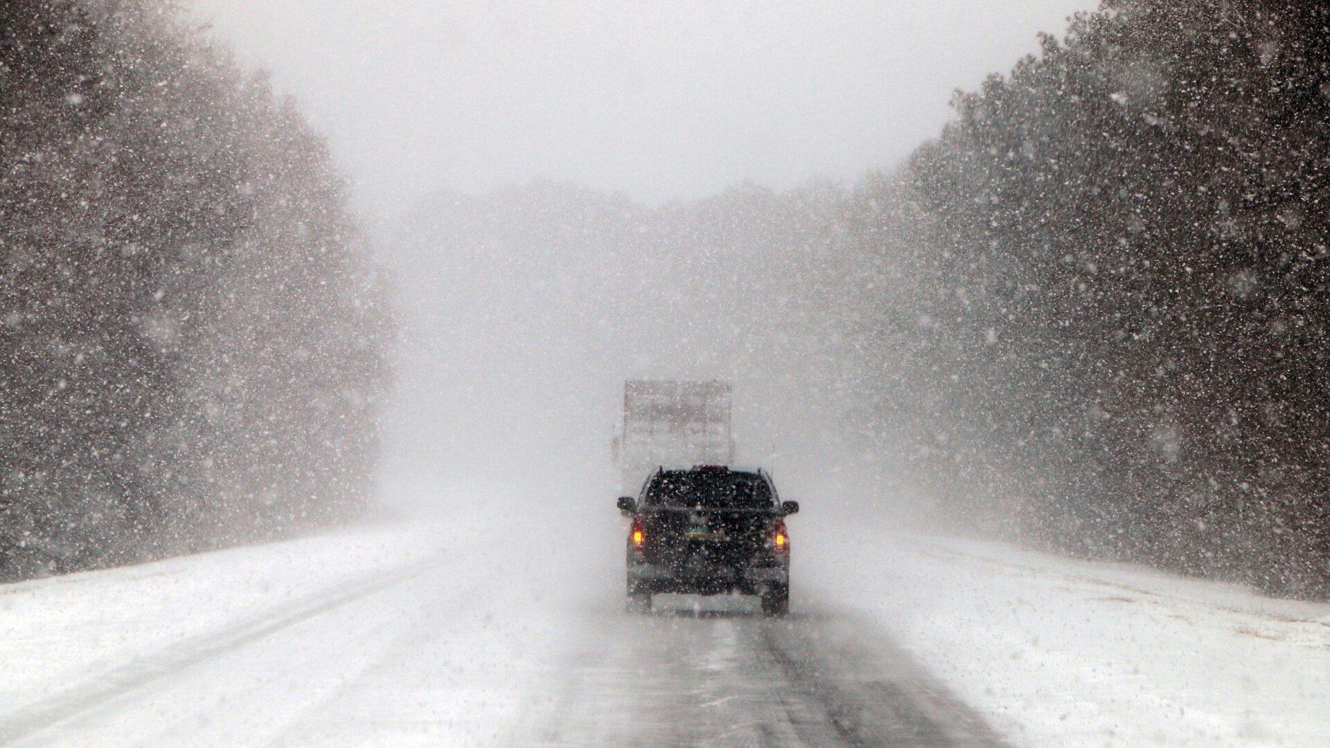 Как избежать четырех самых опасных ситуаций на дороге?